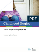 Focus on Parenting Capacity