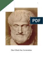 Aristoteles - Eudaimonia
