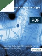 Nano Ciencia en Espana