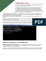 Maestros de Operaciones (FSMO Roles) – Parte 1 _ WindowServer