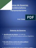 Sistemas de Governo.ppt