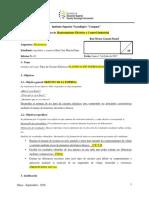 Guia de Elaboración de Informes Reformada 2017