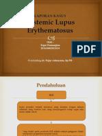 SLE Lapsus