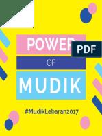 Power Mudik