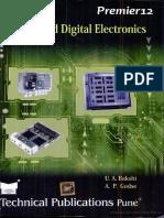U.a.bakshi, A.P.godse Analog and Digital Electronics