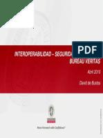 BureauVeritas Interoperabilidad