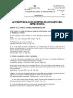 13 Codigo de Etica Jose Marti 1