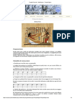 Progetto Polymath - MatheMagica - Telepatia Egizia