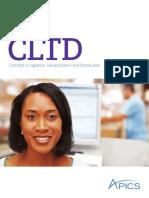 Cltd Brochure Standard