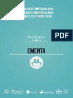 Modulo Material Para Leitura Ementa 20170509 v002
