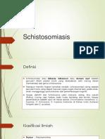 Schisotomasis
