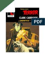 Carrados Clark - Seleccion Terror 409 - Dientes
