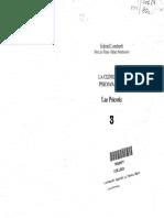 Lombardi - Clinica Del Psicoanalisis v3