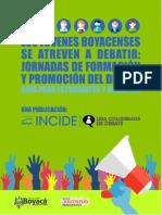 Guía Boyacá Debate Estudiantes y Docentes Versión Ilustrada1