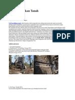 Uji Penyelidikan Tanah
