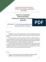 Actividad 3.1 TablaDeRequerimientos