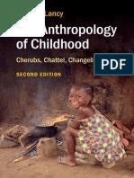 Cherubs, Chattel, Changelings t - David F. Lancy
