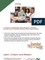 What is Learning West Carolina University.pptx