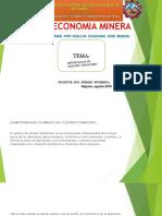 diapositivas  de economia  minera.pptx