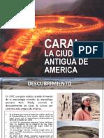1° CULTURA CARAL.pptx