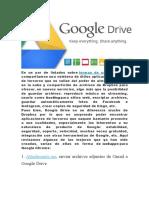 05 - Aplicaciones Cloud - G_drive