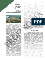 Apostila Geo Hist Rondônia Profª Sônia Arruda