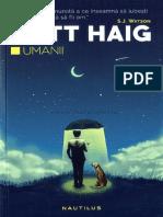Matt Haig - Umanii #1.0~5.docx