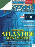 Voyager Magazine - Aprile 2015