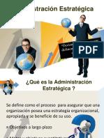 Administración-Estratégica