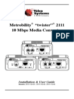 metrobility 2111