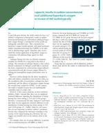 Comparison of Therapeutic Results in Sudden Sensorineural