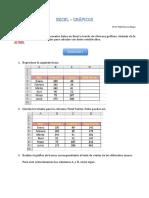 Excel Ejercicio 7 Gracc81ficos