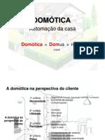 1 - domótica