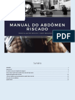 Manual Do Abdômen Riscado