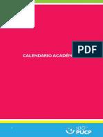 Guia Estudiante Posgrado-calendario Academico