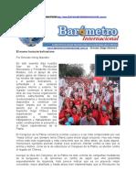 Por Ernesto Wong Maestre El Nuevo Huracán Bolivariano