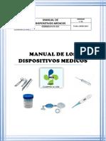 Doc Manual Dispositivos Medicos 2