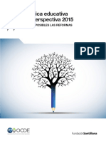 2016 06 16 - Politica educativa en perspectiva OCDE 2015.pdf