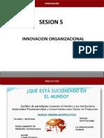 Sesion 5 Innovacion 7 de Julio 2017
