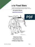 Fixed-Stars-Handout.pdf