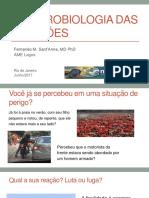 Neurobiologia das Emoções MEDNESP 2017