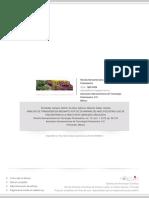 Analisis de Transgenesis Mediante Pcr de 20 Harinas de Maiz