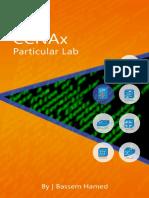 CCNA Particular Book ( CCNAX )