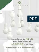 curso Coaching  profesional con PNL e Inteligencia Emocional 2018