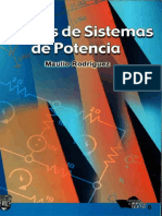 Analisis de Sistemas de Potencia -Maulio Rodriguez