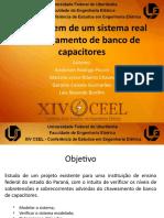 XIVCEEL-Anderson Rodrigo Piccini