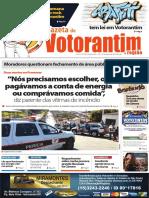 Gazeta de Votorantim, Edição 227