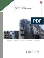 Bailey Lighweight Steel Brochure Axial Load Bearing