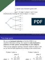 Game Theory II Part II (1)