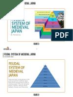 Feudal system of Medieval Japan.pdf